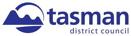 Tasman District Council Logo