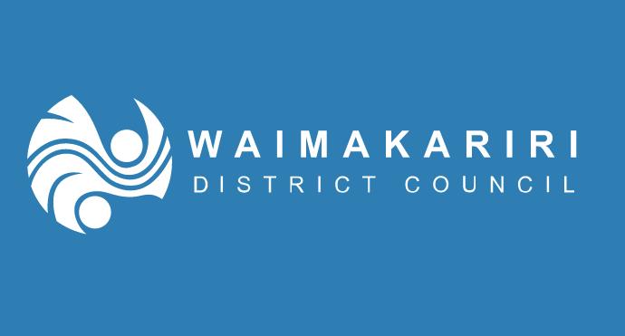 Waimakariri District Council Logo