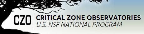 CZO logo