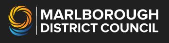 Marlborough District Council Logo