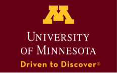 U of Minnesota Logo